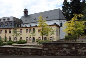 Aulhausen Rheingau Kloster Marienhausen von Haffitt