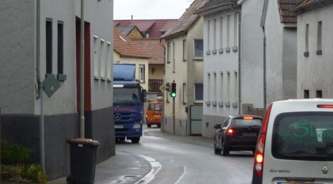 Frust in Ober-Wöllstadt