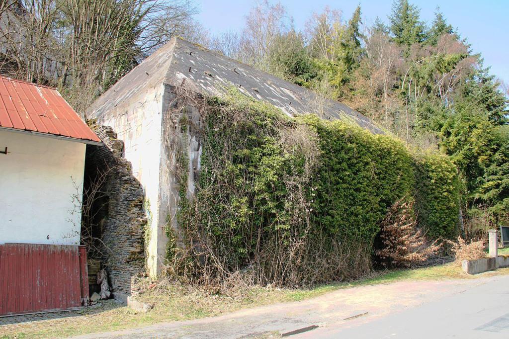 Adlerhorst-Ziegenberg