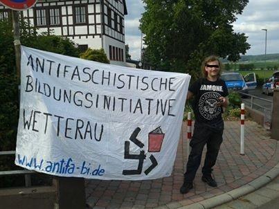 Kassel nimmt Platz!