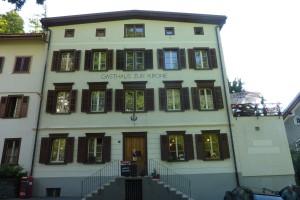 Gasthaus Krone Tamins