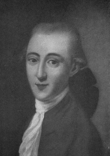 <b>Johann Christian</b> Kestner - JohannGeorgChristianKestner