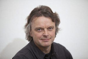 Bad Homburg: FR-Redakteur Klaus Nissen aus der FR-Redaktion Bad Homburg. Foto aufgenommen am 14.12.2011 Foto: Rolf Oeser