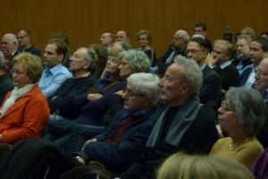 Publikum Flörsheim