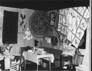 Gewerbeschau Friedberg 13.8.1962 001