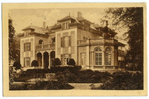 Villa Wertheimber alt