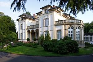 Villa Wertheimber neu
