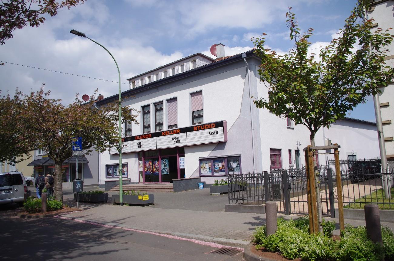 Friedberg Kino