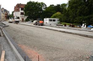 Straßenbeiträge hält Bürgermeister Klaus Kreß für bürgerfeindlich. (Bild: Petra Ihm-Fahle)