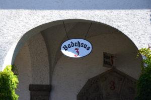 Badehaus 3: Die Freien Wähler hätten eine gastronomische Lücke abgelehnt. (Bild: Petra Ihm-Fahle)