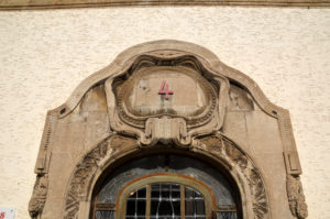 Badehaus 4, Sprudelhof (Bild: Petra Ihm-Fahle)