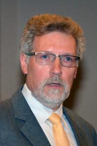 Frank Thielmann (Stiftung Sprudelhof). (Bild: Petra Ihm-Fahle)