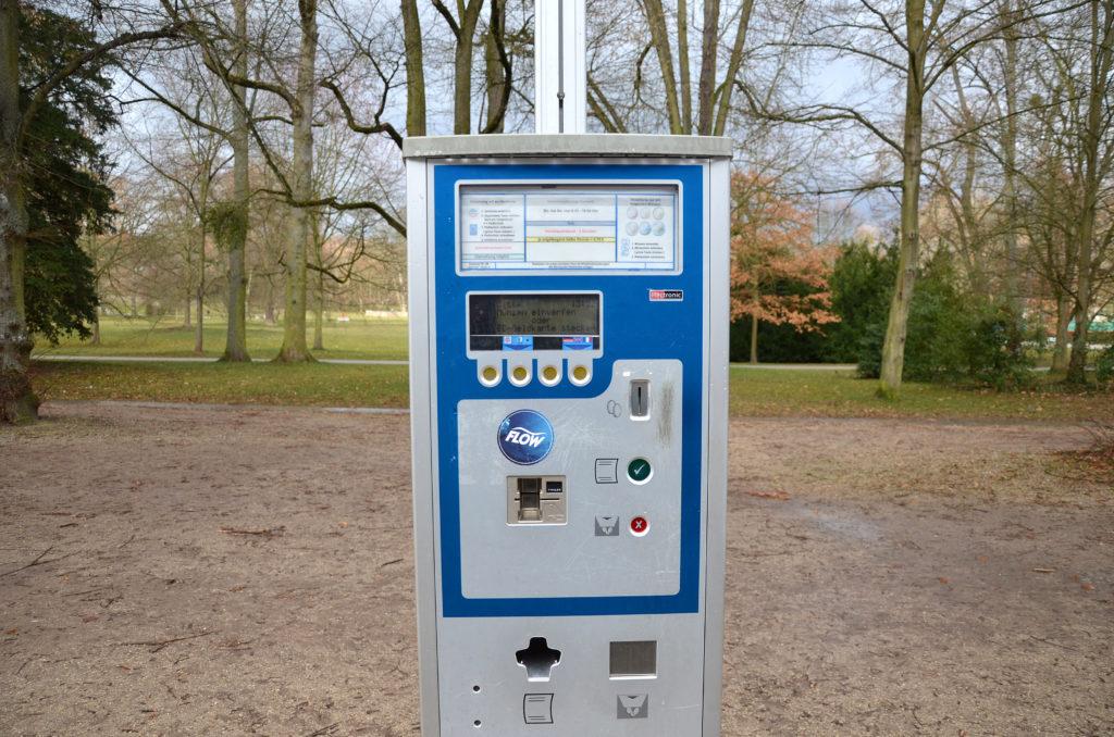 Besitzer von E-Autos sollen keine Parkgebühren mehr zahlen müssen. (Bild: Petra Ihm-Fahle)