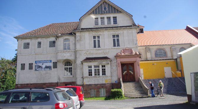 Altes Hallenbad Friedberg