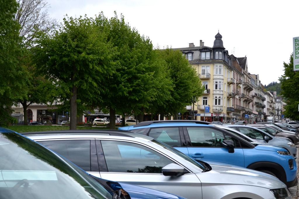 Geht es mit dem Verkehrsentwicklungsplan nicht schnell genug voran? (Bild: Petra Ihm-Fahle)