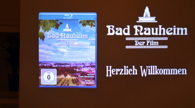 Bad Nauheim – Der Film
